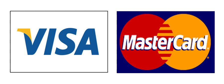 Image result for master card visa card logo